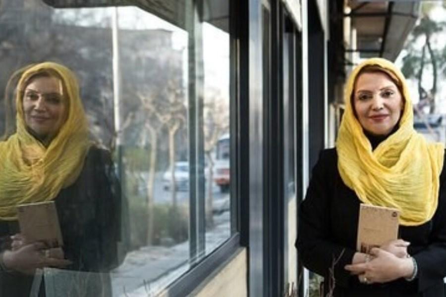 الهام پاوه نژاد از درآمد هنرمندان میگوید