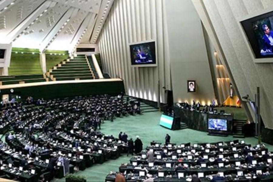 تصویر مسئولان اجرایی کشور از نمایندگان مجلس تذکر کتبی گرفتند