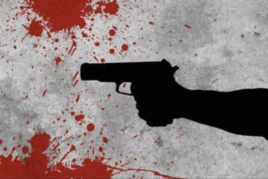 قتل به خاطر اختلافات ملکی در سنندج