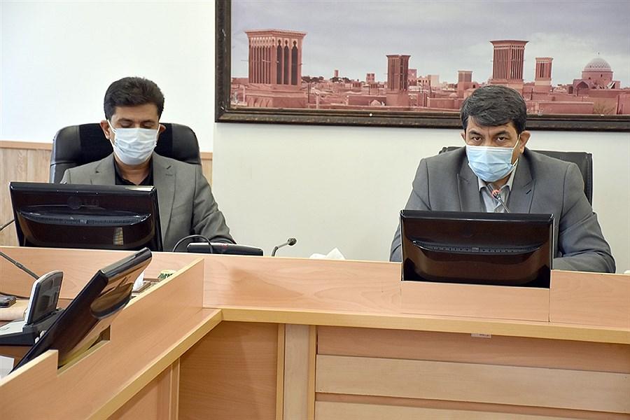 تصویر یزد، اولین استان کشور در حوزه مسکن ملی کارگران