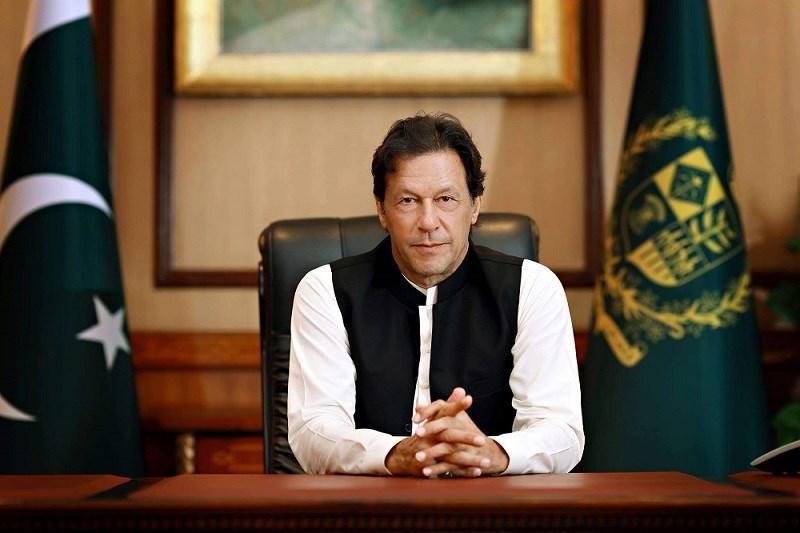 استقبال عمران خان از اظهارات محمدبن سلمان درباره ایران