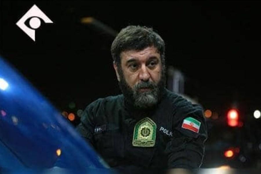 تصویر پخش سریال «سر زده» با بازی علی انصاریان از شیکه یک