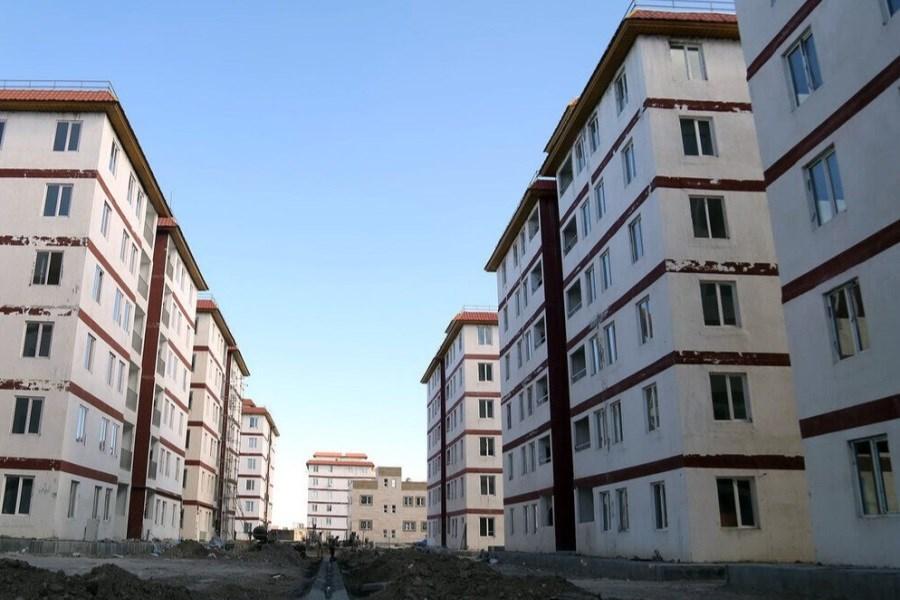 هشدار در خصوص فروش امتیاز مسکن ملی
