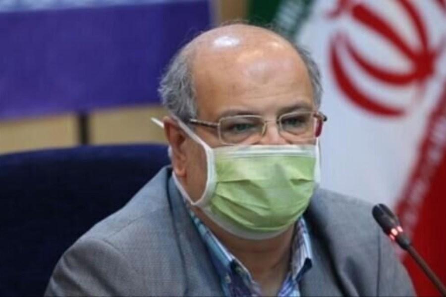 روزهای تراژیک و سخت کرونایی در تهران/۱۸۰۰ ابتلا ظرف ۲۴ ساعت برای اولین بار