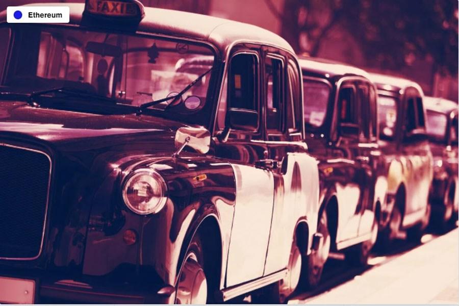 تجهیز 10هزار تاکسی به درگاه های پرداخت رمزارزهای مبتنی بر اتریوم