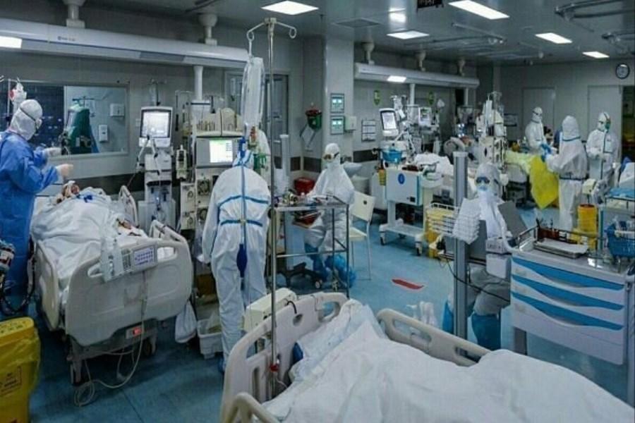 تصویر سامانه رزرو تلفنی تخت بیمارستانی/ داروهای بیماران کرونا در داروخانه های منتخب موجود است