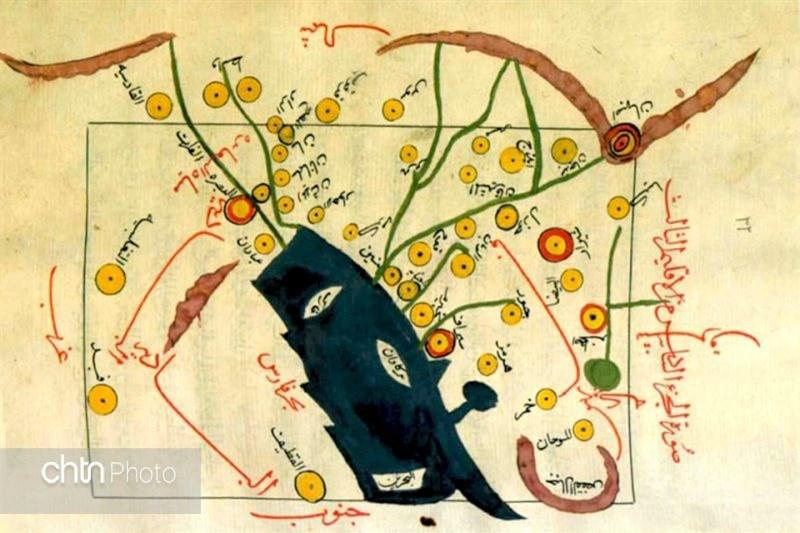 تاریخ و چگونگی شکل گرفتن خلیج فارس/ خلیج العربی کدام دریا است؟