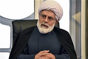 تصویر  رئیس ستاد انتخاباتی رهامی مشخص شد