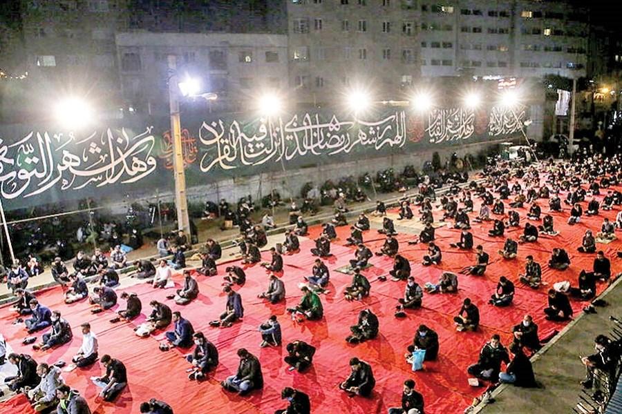 برگزاری مراسم شبهای قدر و عید فطر در خوزستان با رعایت پرو تکل های بهداشتی