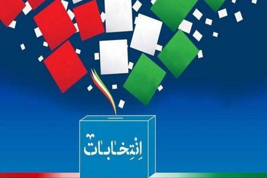 تصویر بیش از 14.5 هزار نفر در انتخابات شوراهای روستای خوزستان ثبت نام کردند