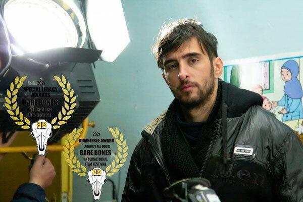«مسخ در مسلخ» ۲ جایزه بینالمللی گرفت