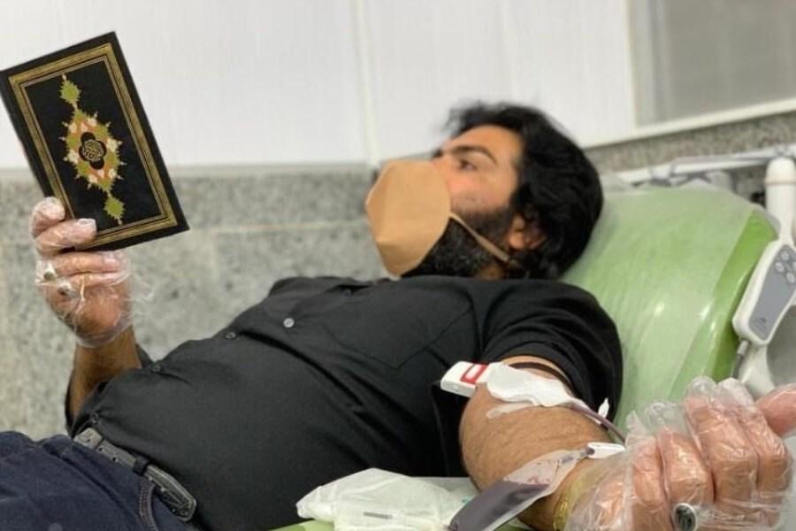 مراکز اهدای خون استانی در شبهای قدر فعال هستند