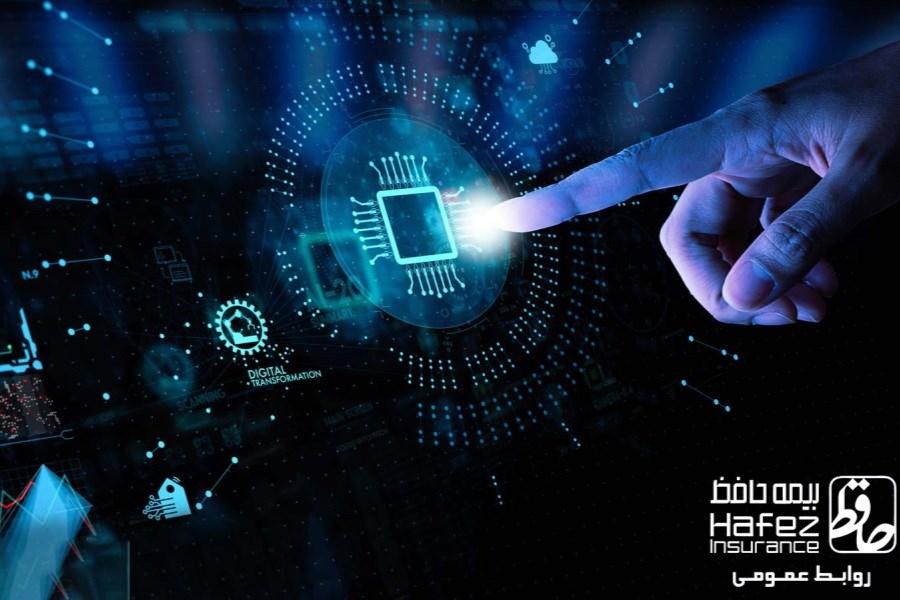 تصویر تحول دیجیتال و «ذهنیت ساختهشده و سلطهگری» در مدیران بیمه