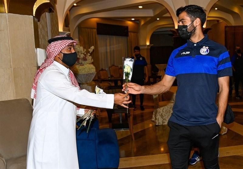 قدردانی استقلال و تیمهای آسیایی از میزبانی عربستان