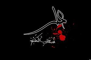 تصویر  پیامک و متن ضربت خوردن امام علی(ع) ۱۴۰۰ + عکس