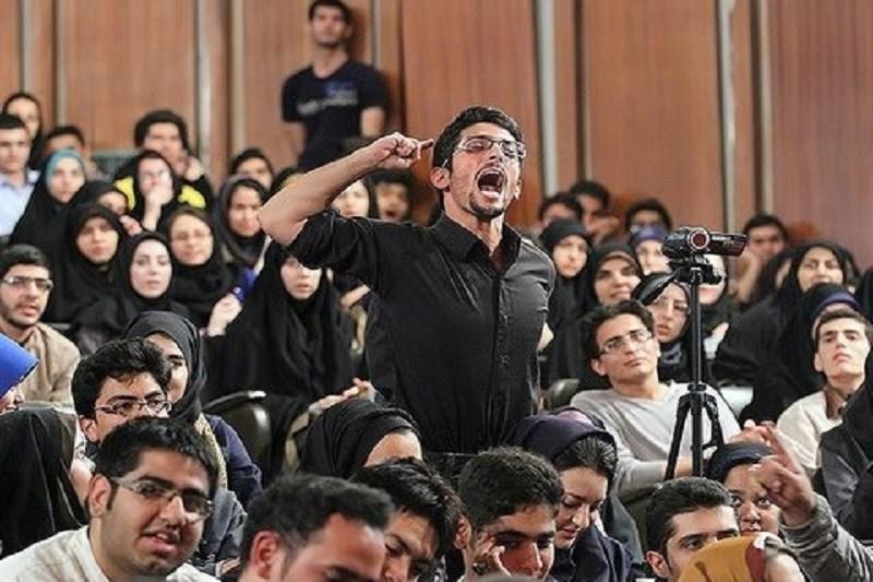 روحیه مطالبهگری دانشجویان کمرنگ شده است