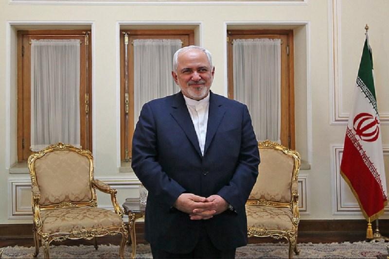 دیدار خداحافظی سفیر کره جنوبی در تهران با ظریف