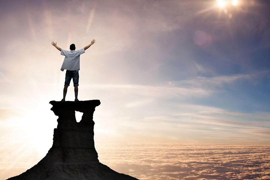 چگونه در زندگی موفق باشیم؟
