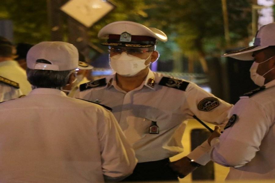 محدودیت ها و ممنوعیت های شب های قدر در پایتخت
