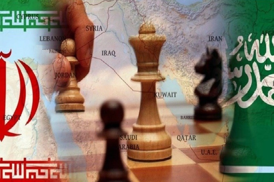 دستاوردهای صلح میان ایران و عربستان