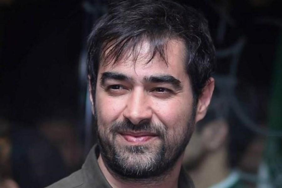تصویر بدشانسیهای شهاب حسینی تمامی ندارد
