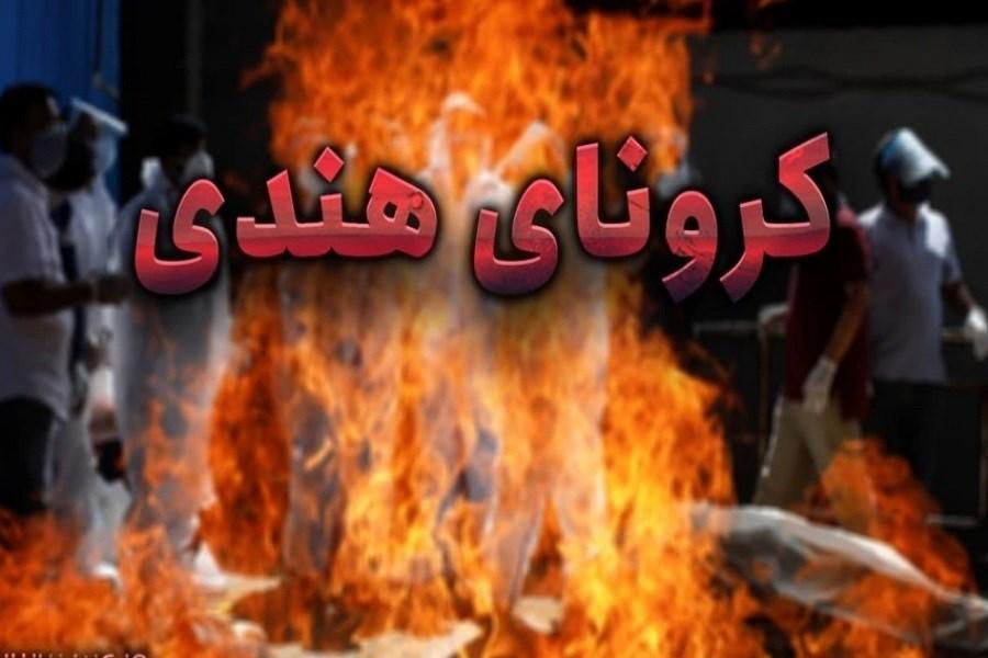 ویروس کرونای هندی پشت دروازههای اراده زنجانی ها