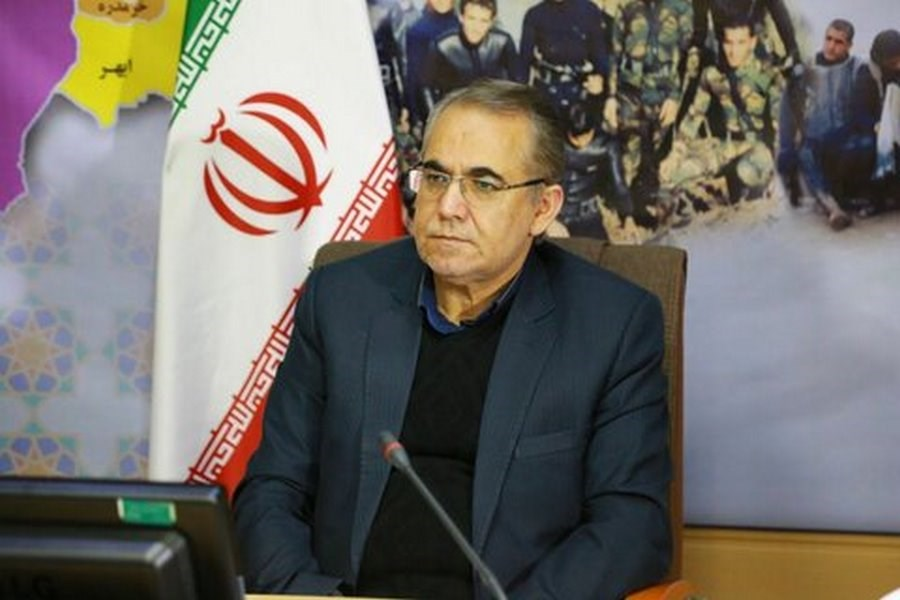 تصویر ناکام ماندن دشمنان با حضور حداکثری ملت ایران