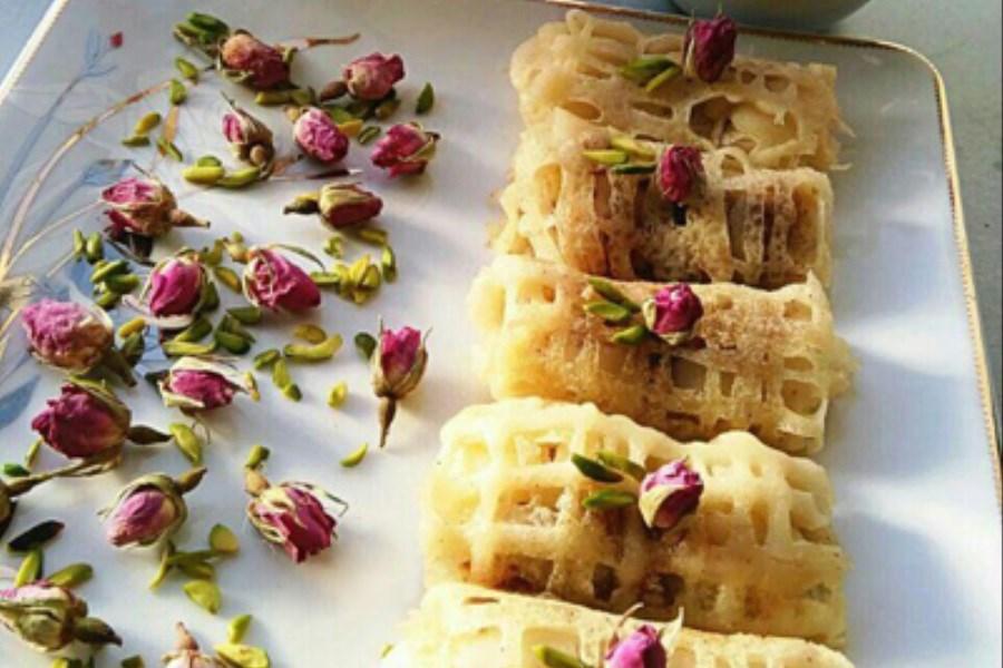 مهمان 300 ساله افطار گیلانیها که شهرت جهانی دارد