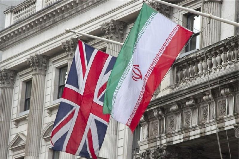 تصویر لندن تکذیب کرد/ پرداخت بدهی به ایران نداریم