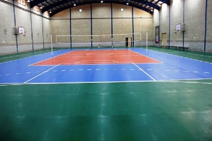 انتقاد نماینده فیروزآباد فارس از کمبود فضای ورزشی در این شهر