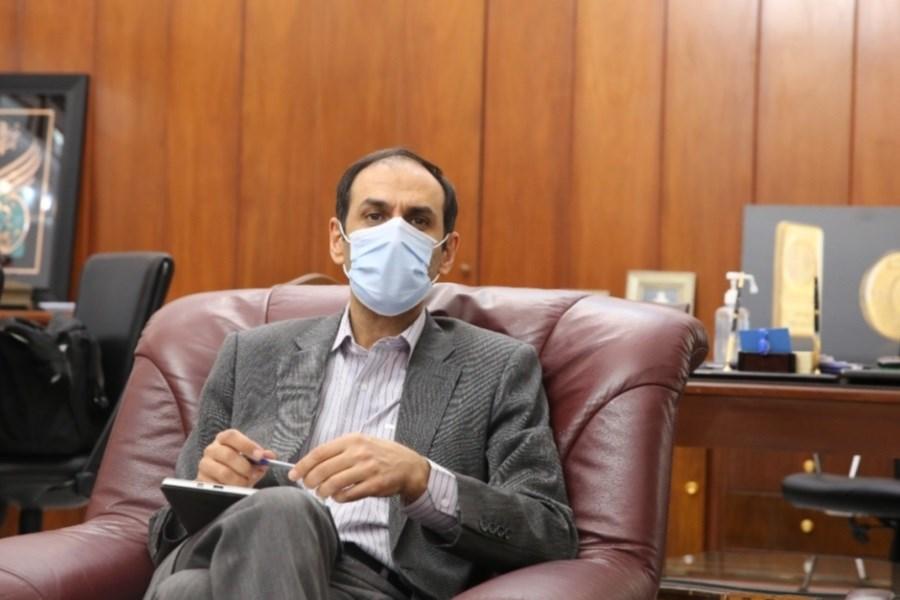 تاکید شفیعی بر مدیریت دانش در بانک ملی ایران