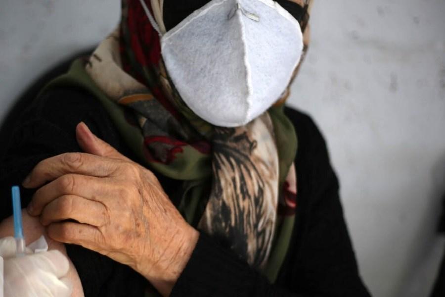 ضرورت استفاده از ماسک بعد از واکسیناسیون