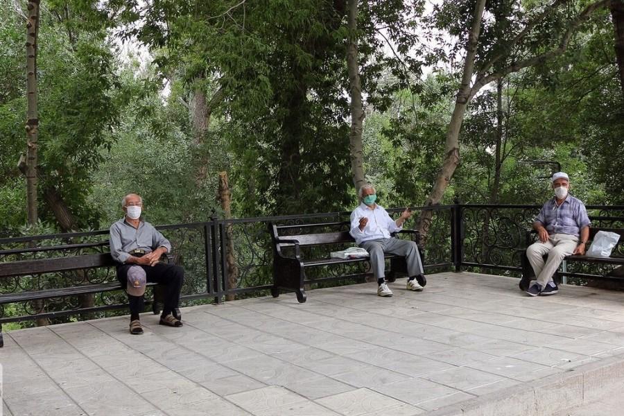 صدور احکام جدید بازنشستگان و مستمریبگیران در تهران