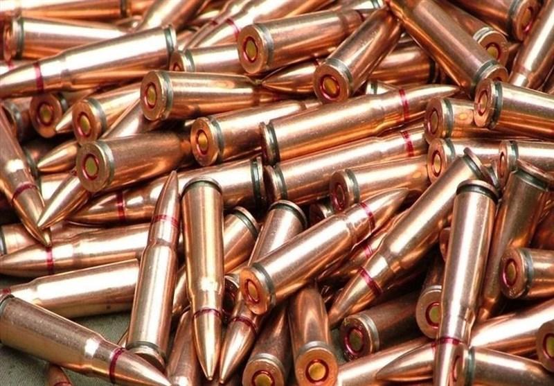 ۳ قبضه سلاح شکاری و ۲۶۹ فشنگ کشف شد