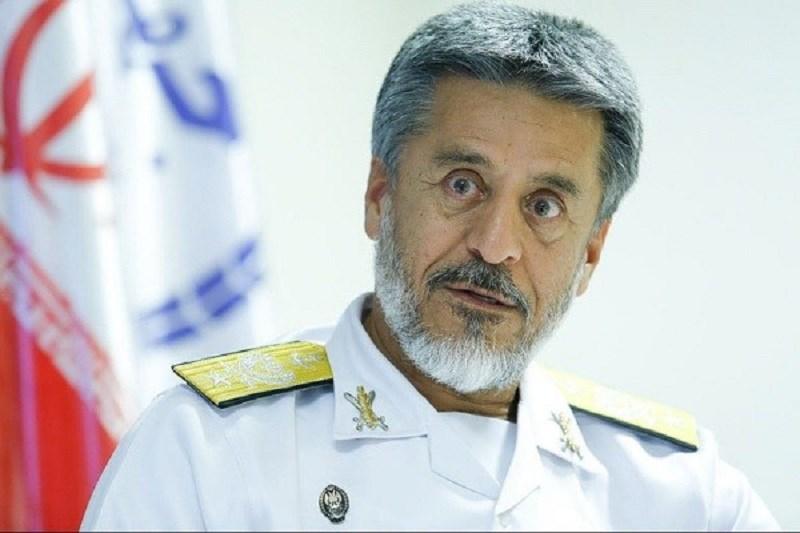 موفقیت ما در احیا و ترویج تمدن دریایی است