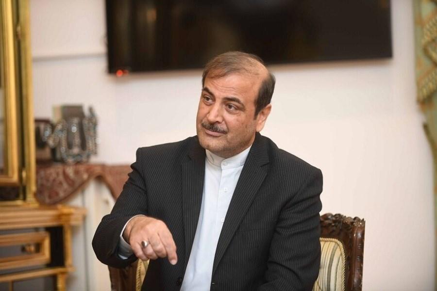 تصویر استقبال کشورهای حاشیه خلیج فارس از نزدیکی دیدگاههای ایران و ۱+۴