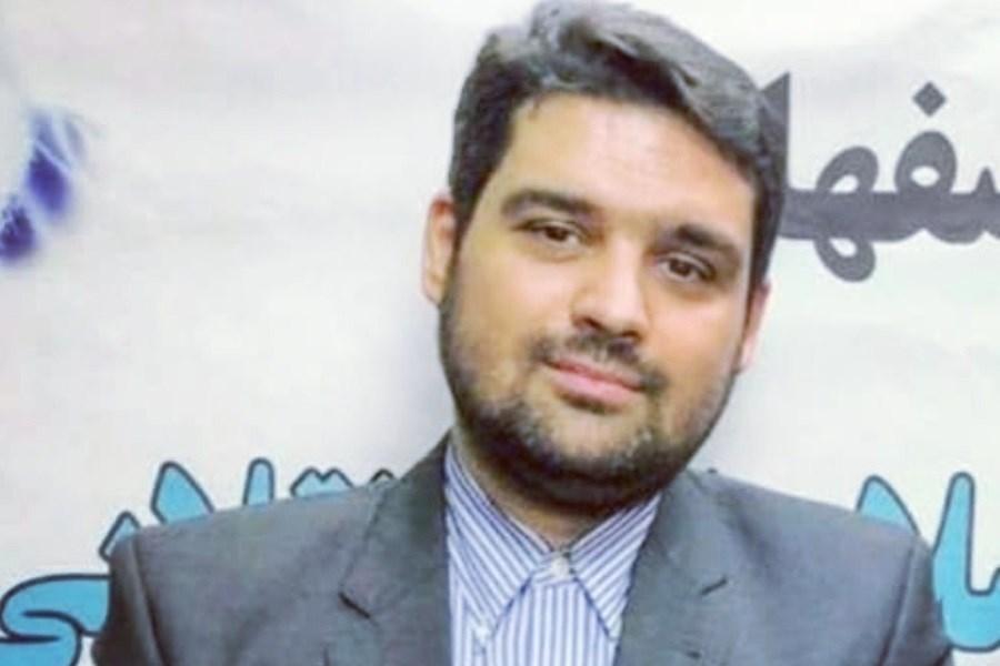 تصویر حضور رئیسی امید بخش و مشارکت افزا است/جای جهانگیری و ظریف در دادگاه است و نه انتخابات