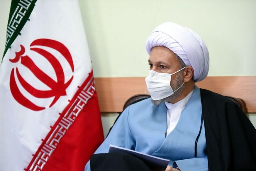تصویر مرحله آزمایشی بالینی واکسن ایرانی کووید 19