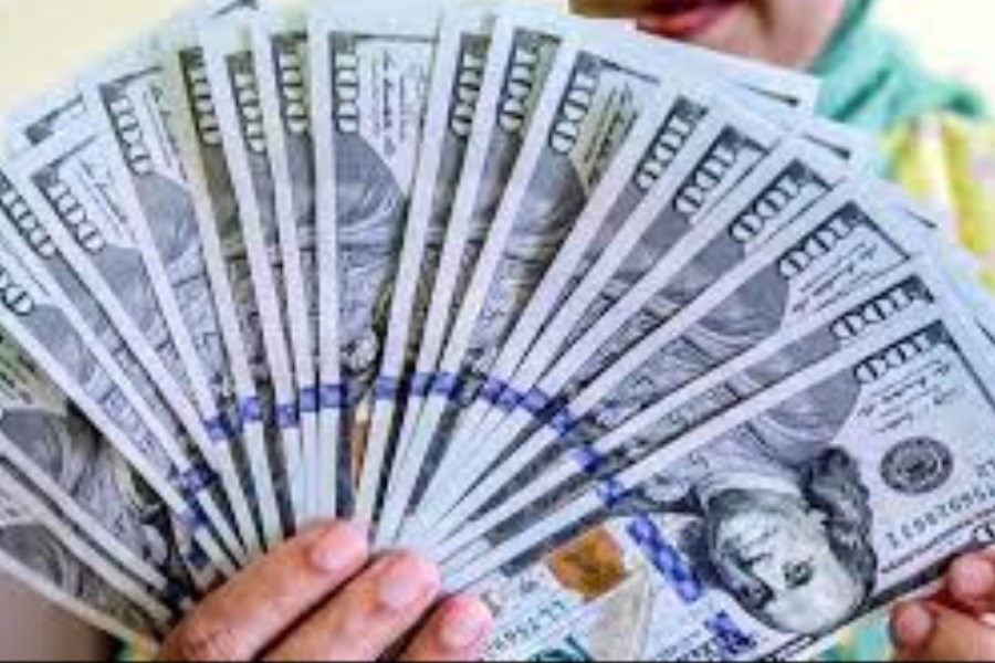 ارزش دلار در مقابل سایر رقبا افت کرد