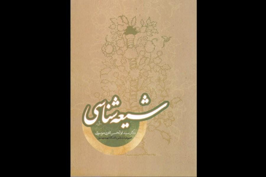«شیعه شناسی» نوشته سیدابوالحسن مخزن موسوی منتشر شد