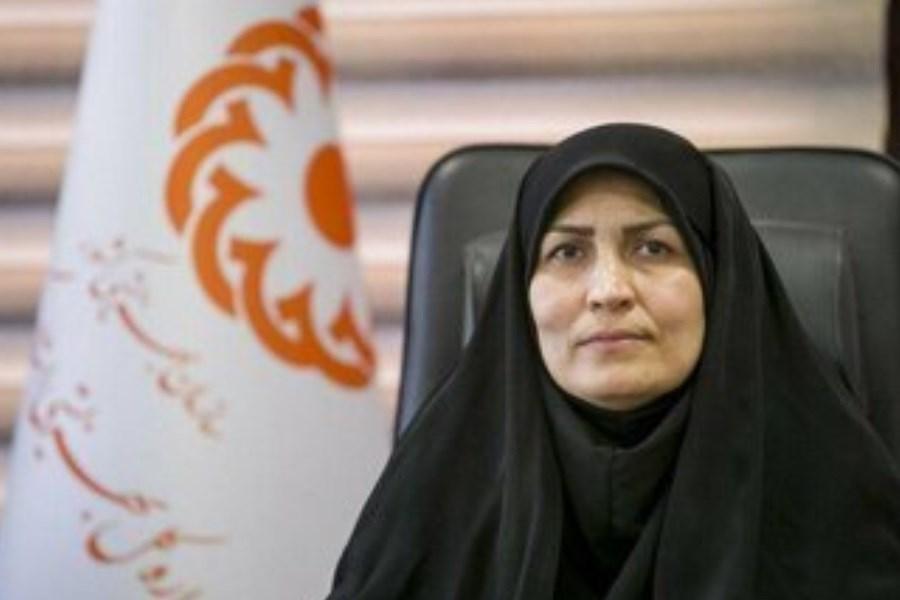 تصویر مشاوره تلفنی سامانه بهزیستی در کرمانشاه  40 درصد افزایش یافته است