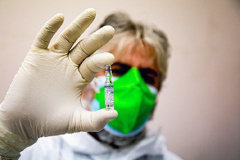 اتمام فاز اول تست انسانی واکسن «فخرا» با تزریق بر ۱۳۵ نفر
