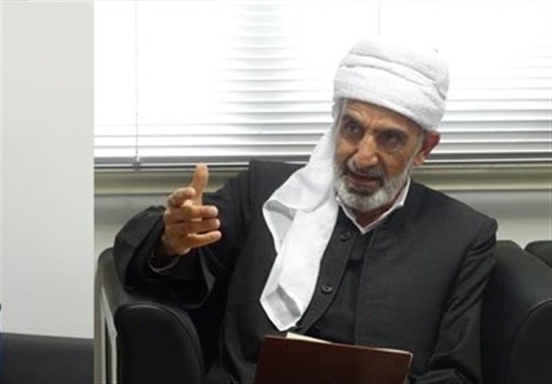 سیاست ایران در قبال آزادسازی قدس سرمشق مسلمین باشد