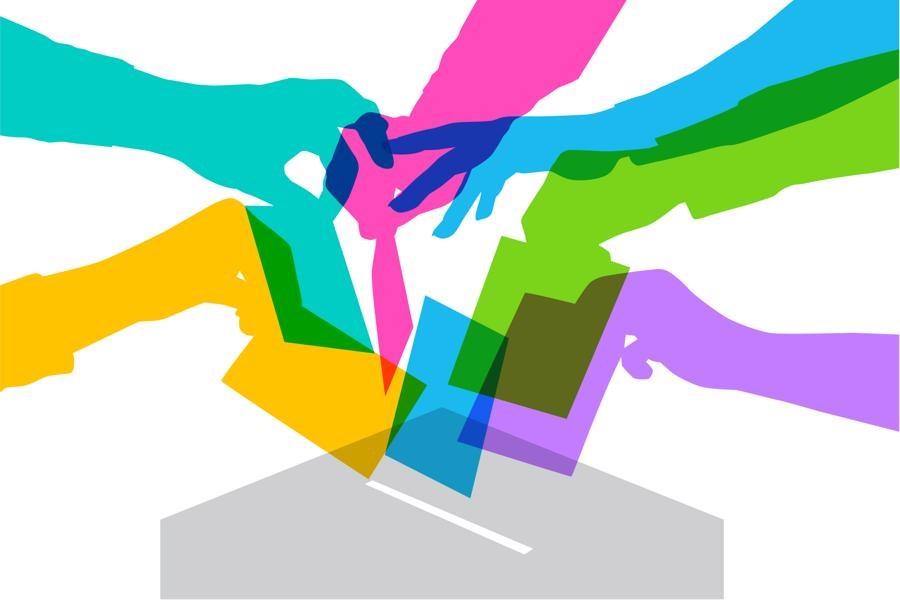 فعالان فضای مجازی راهکارهایی برای ایجاد شور انتخاباتی ارائه کنند