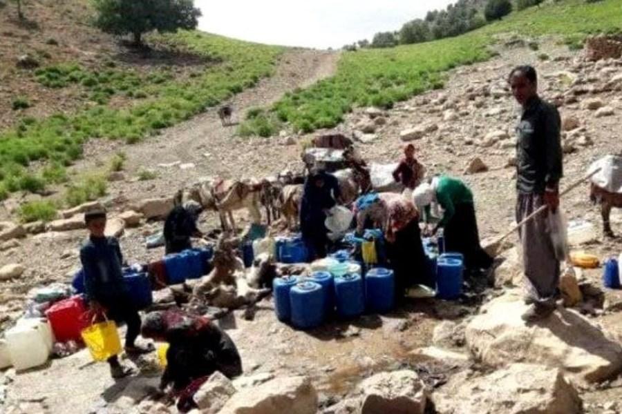 آسیب خشکسالی بر زندگی عشایر کهگیلویه و بویراحمد