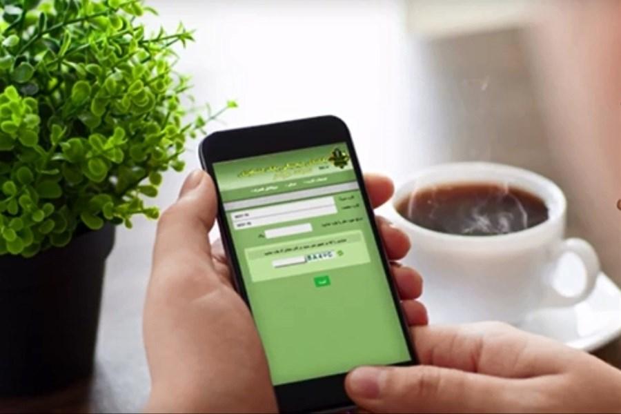 مشتریان همراه بانک کشاورزی 30 درصد افزایش یافت