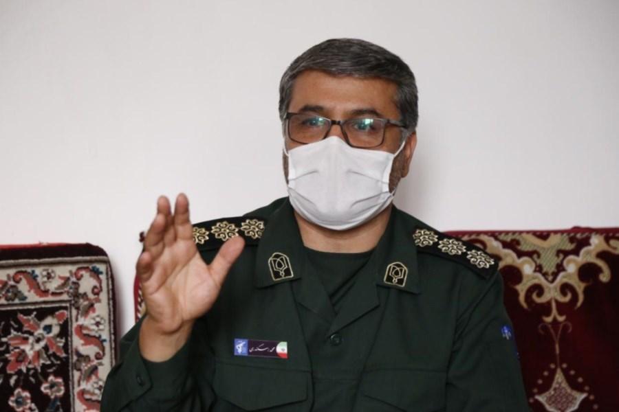 فعالیت 3500 گروه جهادی در آذربایجان شرقی