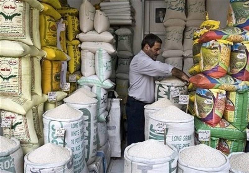 برنج در صف کالاهای لاکچری / خداحافظی این دانه پر مصرف از سفره اقشار کم درآمد