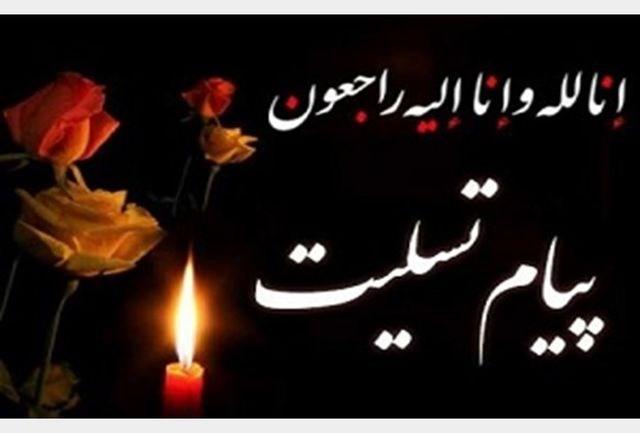 پیام تسلیت امام جمعه یزد به حادثه دیدگان سیل