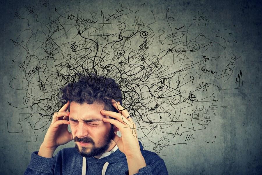 چند ترفند برای درمان وسواس فکری و عملی
